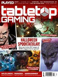 Tabletop Gaming issue October 2018 (#23)