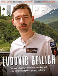 Bluff Europe issue September 2018