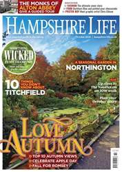 Hampshire Life issue Oct-18