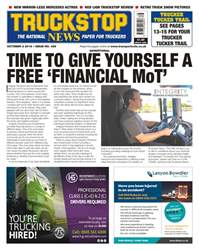 Truckstop News issue 2nd October 2018
