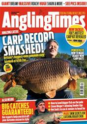 Angling Times issue 18th September 2018