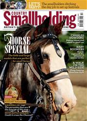 Country Smallholding issue OCT 18