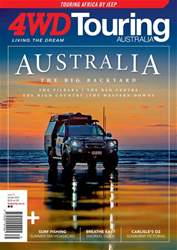 4WD Touring Australia issue Issue 75