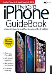 iOS 12 iPhone Guide issue iOS 12 iPhone Guide