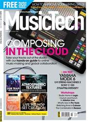 MusicTech issue Oct-18