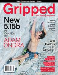 Gripped issue Volume 20 Issue 5