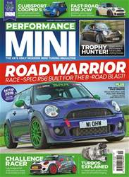 Performance Mini issue Nov/Dec 2018