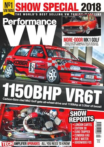 PERFORMANCE VW MAGAZINE EBOOK