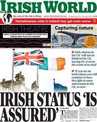 Irish World issue 1638