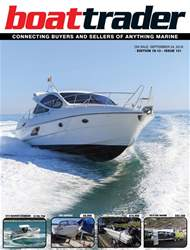 Boat Trader Australia issue 18-13