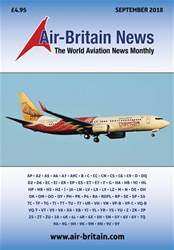 Air Britain Magazine issue Sep-18