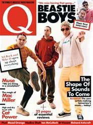 Q issue November 2018
