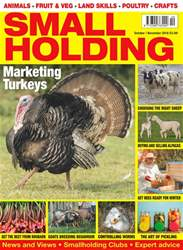 Smallholding issue Oct/Nov 2018
