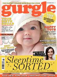 Gurgle issue Nov-18