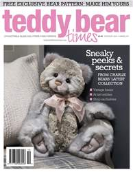 Teddy Bear Times issue Issue 237