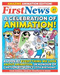 First News issue First News Issue 640