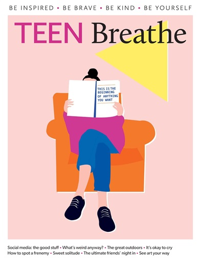 Teen Breathe Preview