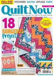 Quilt Now issue Issue 54