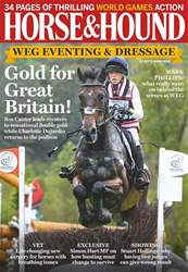 Horse & Hound issue 20th September 2018