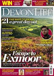 Devon Life issue Oct-18