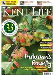 Kent Life issue Oct-18