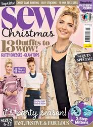 Sew issue Xmas-18