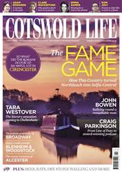 Cotswold Life issue Oct-18