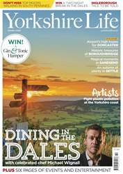 Yorkshire Life issue Oct-18