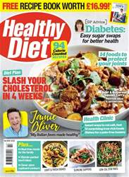 Healthy Diet issue Oct-18