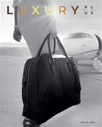 Luxury Plus issue Luxury Plus