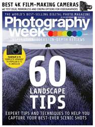 Photography Week issue Issue 313