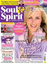 Soul & Spirit issue Soul & Spirit