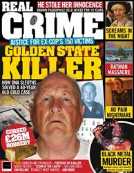 Real Crime issue Issue 42