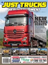 JUST TRUCKS issue 19-03