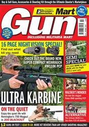 Gunmart issue Oct-18