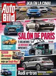 Auto Bild issue 568