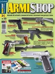 ARMI SHOP issue Ottobre 2018