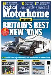 Practical Motorhome issue November 2018