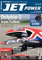Jetpower issue 5 2018