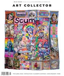 Art Collector issue Issue 86
