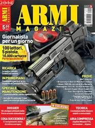 ARMI MAGAZINE issue Ottobre 18