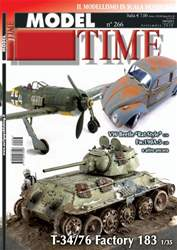 Model Time issue 266
