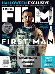 Total Film issue October 2018