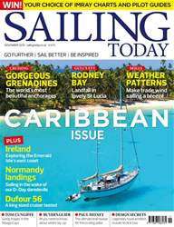 Sailing Today issue November 2018