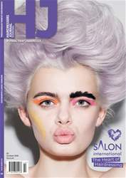 Hairdressers Journal issue October 2018
