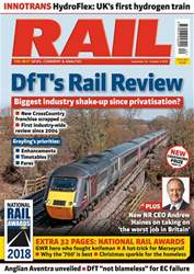 Rail issue Issue 862