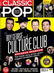Classic Pop issue Oct-18