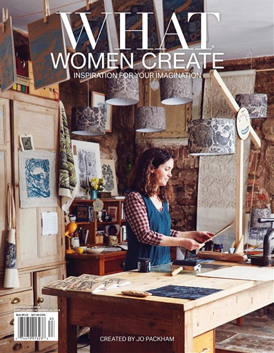 What Women Create Preview
