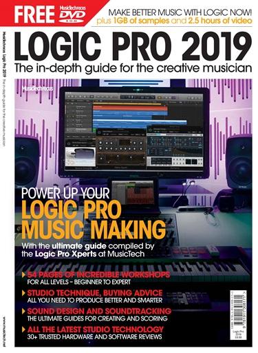 MusicTech Focus Series Preview