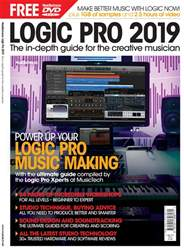 MusicTech Focus Series issue 49